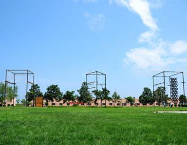 高炮師拓展基地